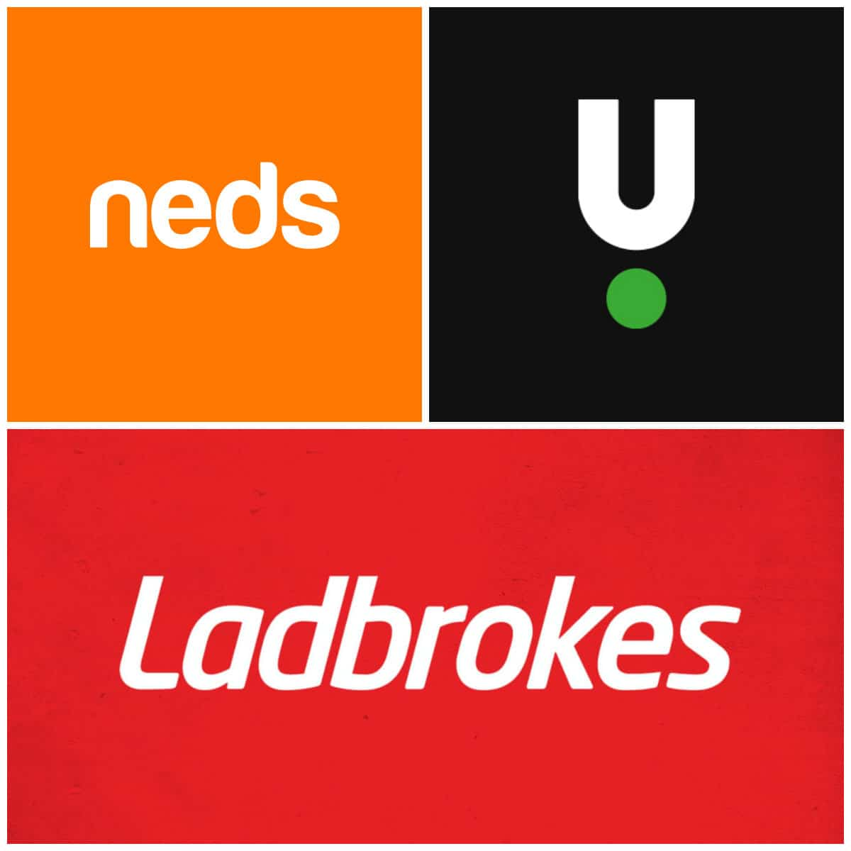 Best Australian Betting Site: Ladbrokes vs Neds vs Betfair vs Sportsbet