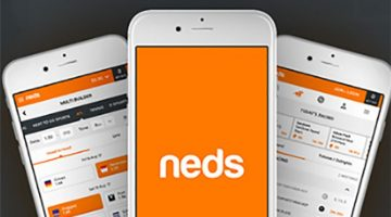 Neds mobile betting apps