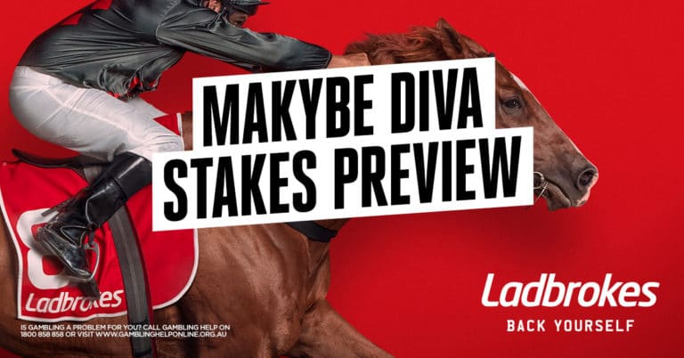 Ladbrokes Australia Horse Racing Offers